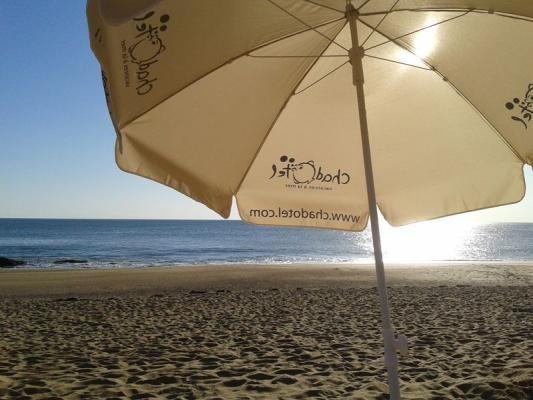 Camping proche plage Vendée 2