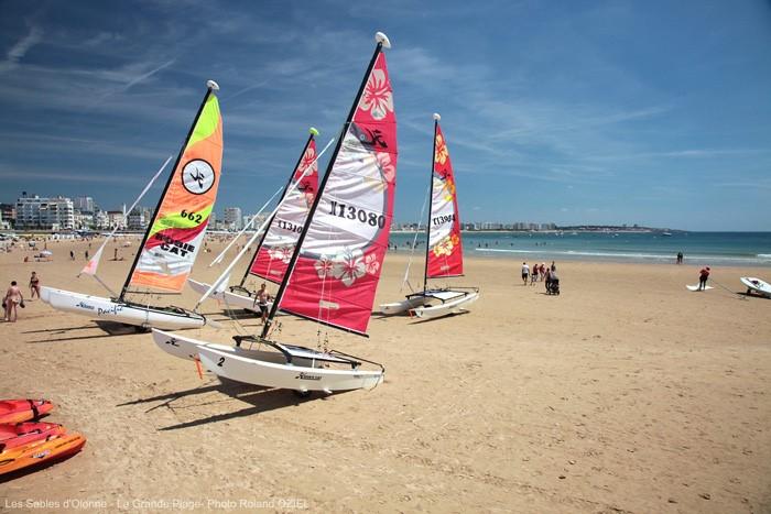 Camping Bord de mer Vendée 2