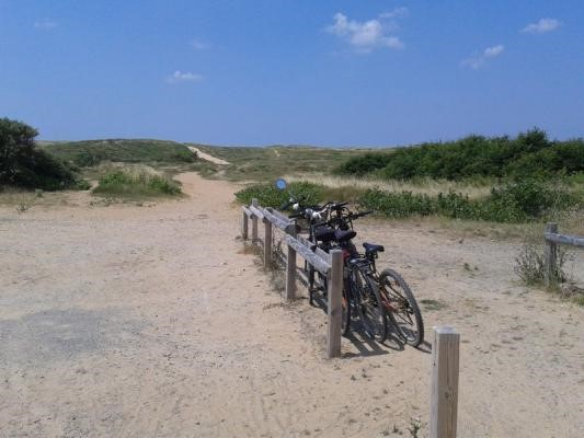 CAMPING PROCHE PISTES CYCLABLES JARD SUR MER4