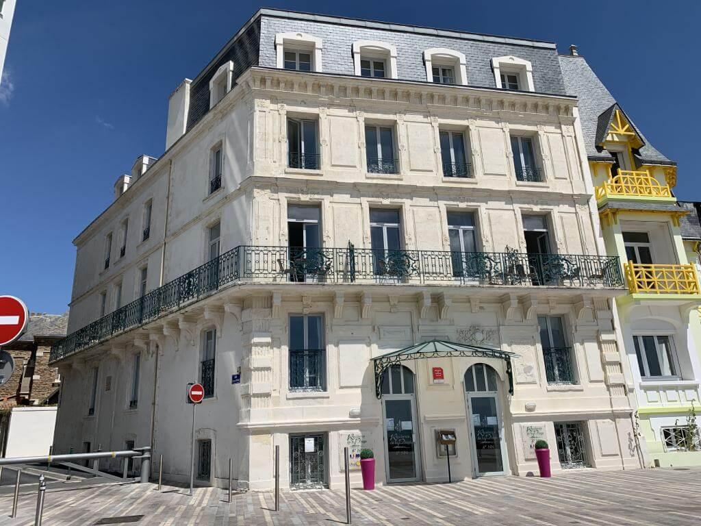 La Résidence de la Plage - Chadotel - Les Sables d'olonne - Vendée (2)