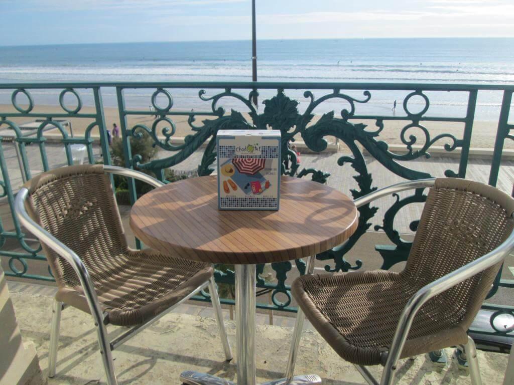 La Résidence de la Plage - Chadotel - Les Sables d'olonne - Vendée (5)