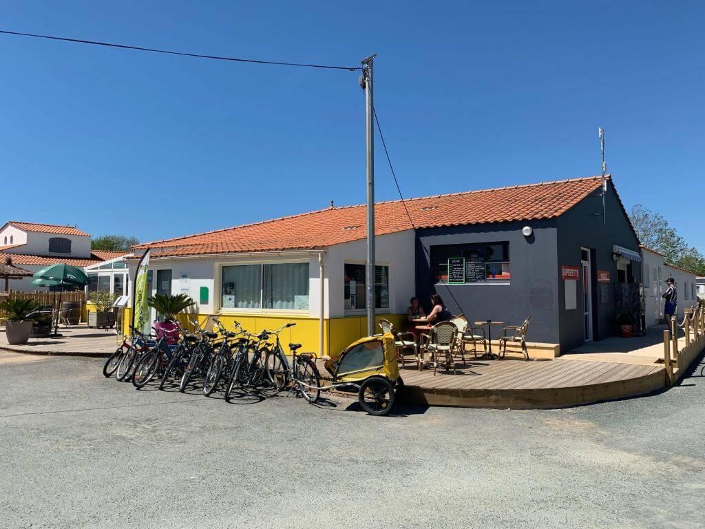 La bolée d'Air - Chadotel - St Vincent sur Jard - Vendée (1)