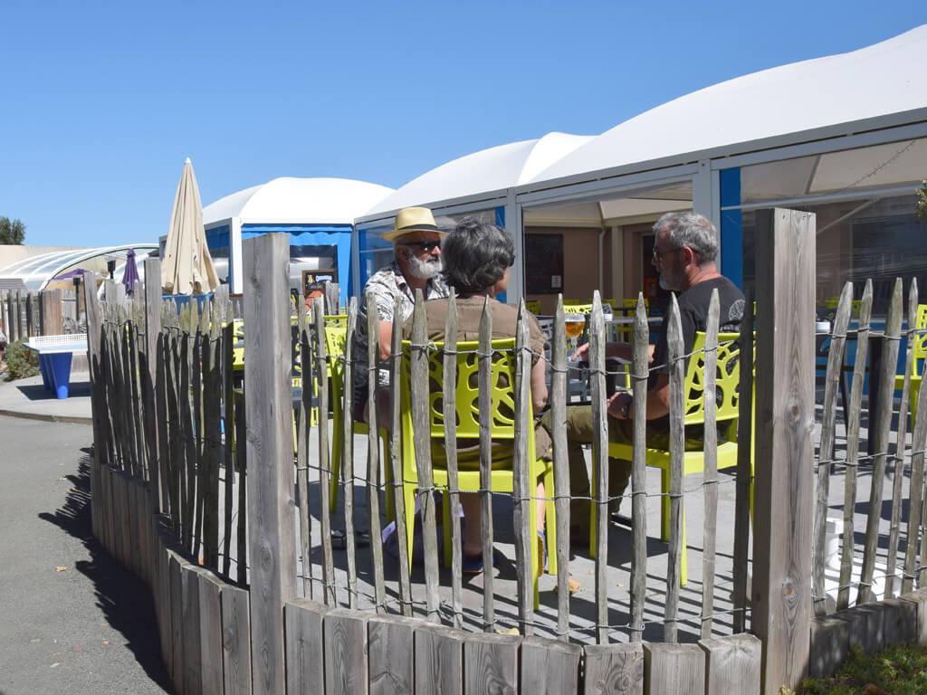 Le Bahamas Beach - St Gilles Croix de Vie - Vendée (12)