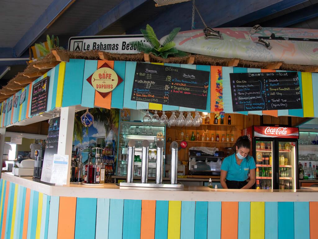 Le Bahamas Beach - St Gilles Croix de Vie - Vendée (18)