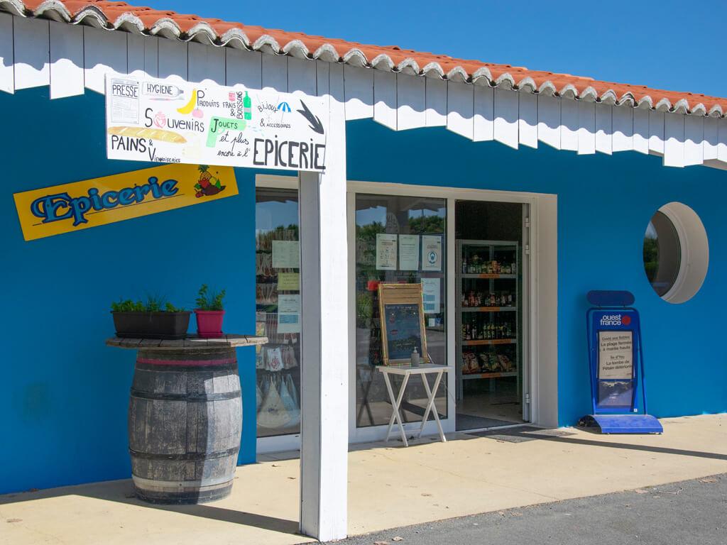 Le Bahamas Beach - St Gilles Croix de Vie - Vendée (21)