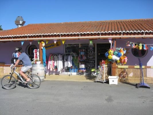 camping accueil vélo st gilles croix de vie