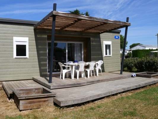 camping familial Loire-Atlantique