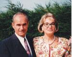 M. & Mme Chadeau