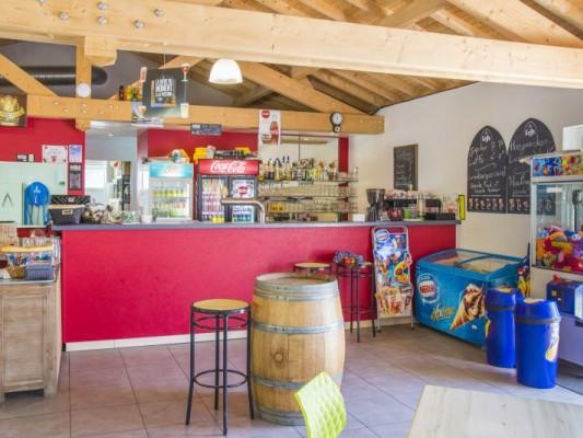 intérieur bar